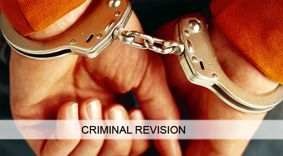 criminal revision-advocateinchandigarh
