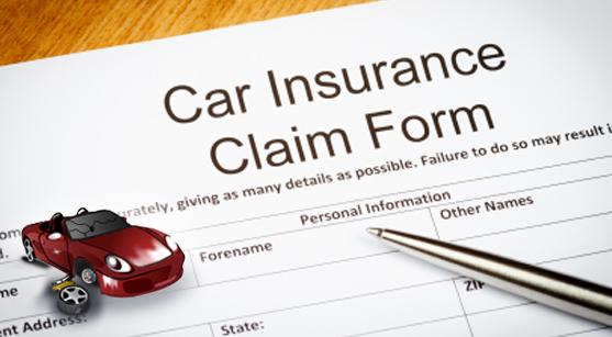 3_car insurance claim form