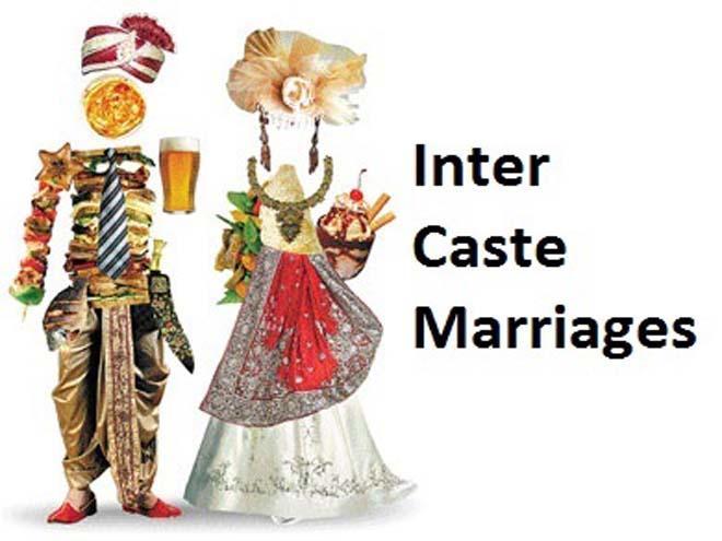 intercaste